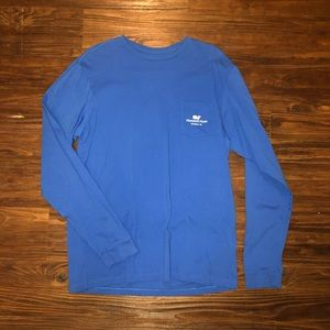 Vineyard Vines Lexington, Ky long sleeve T-shirt